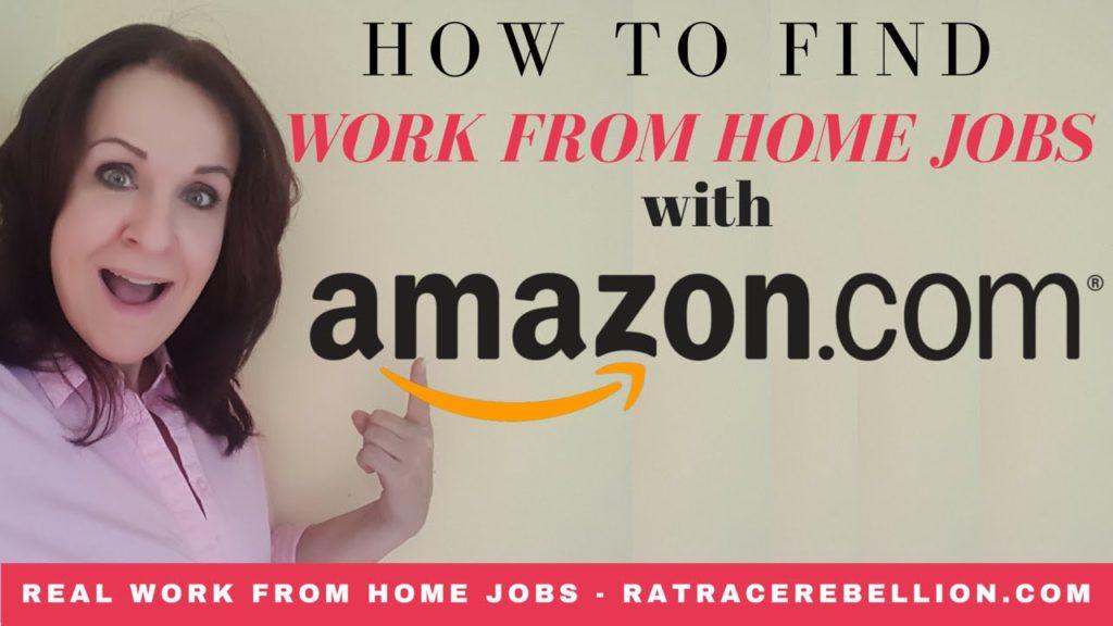 Amazon Careers and Jobs