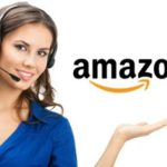 Amazon customer services