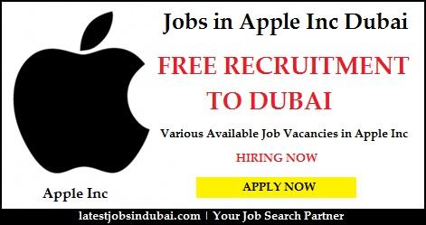 Apple Careers and Jobs