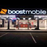 Boost mobile customer service, headquarter