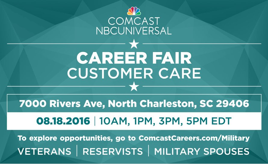 Comcast Careers Images