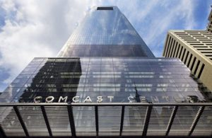 Comcast Headquarters Images