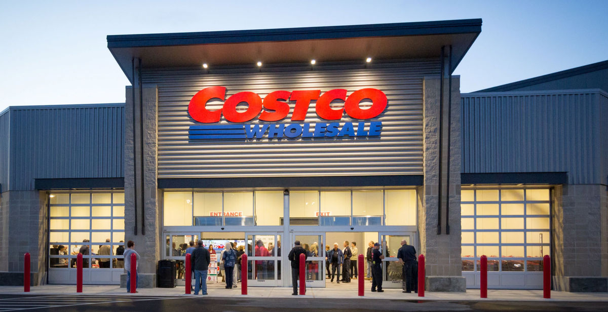 Costco Customer Service Images