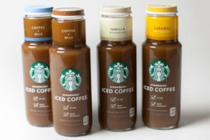 Products and brands of Starbucks