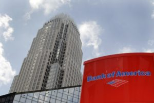 bank of america headquarters Images