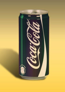 Coca-cola-products
