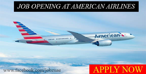 American Airlines Careers and Jobs