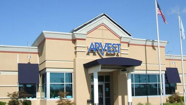 Arvest Bank customer service Images