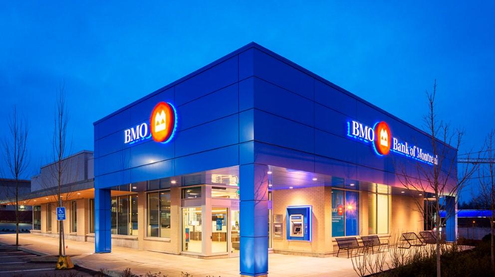 BMO Harris Bank customer service Images