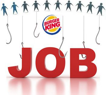 Burger King Careers and Jobs Images