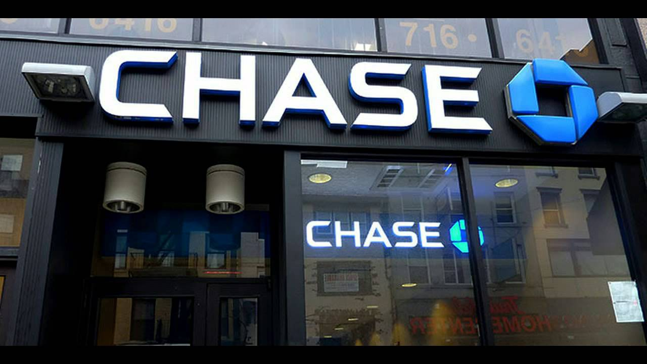 Chase Bank customer service Images