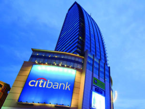 Citibank Headquarters Images