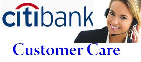 Citibank customer service