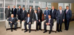 Directors of PNC Bank Company