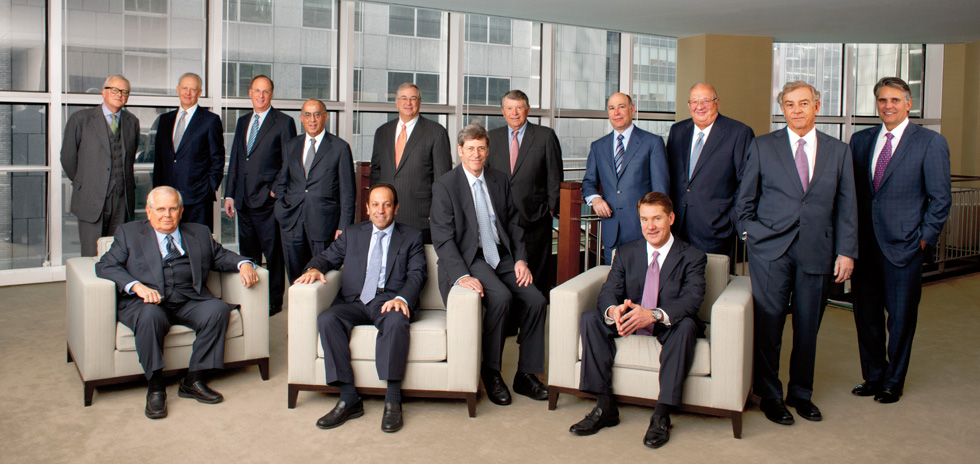 Directors of The General electric Company