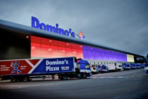 Dominos Headquarters Images