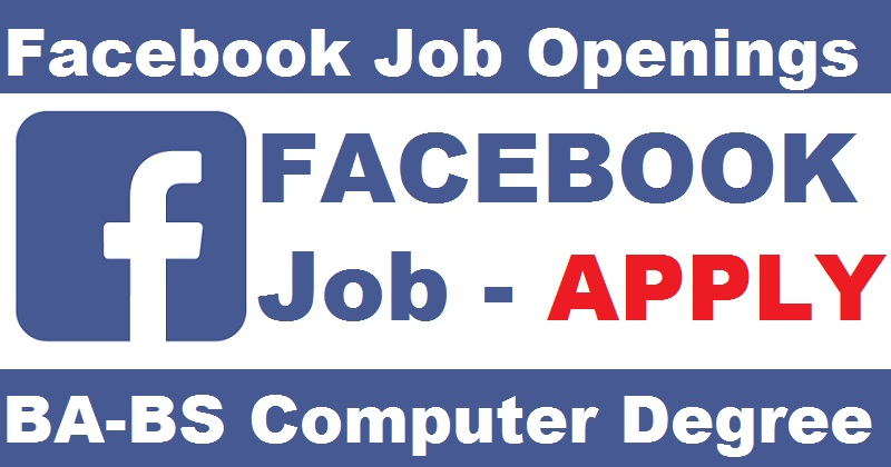 Facebook Careers and Jobs