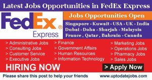 FedEx Careers and Jobs