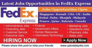 FedEx Careers and Jobs