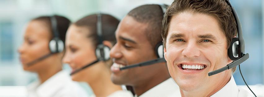 FedEx customer services
