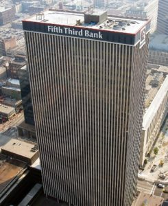 Fifth Third Bank Headquarters Images