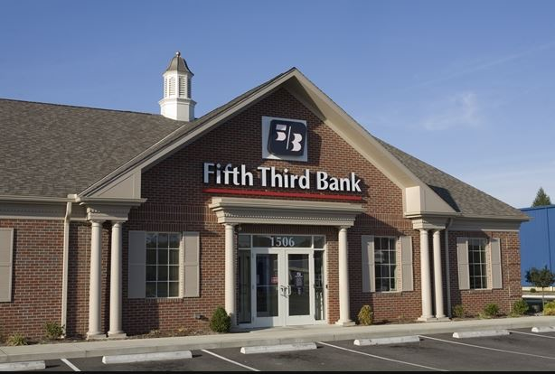 Fifth Third Bank customer service Images