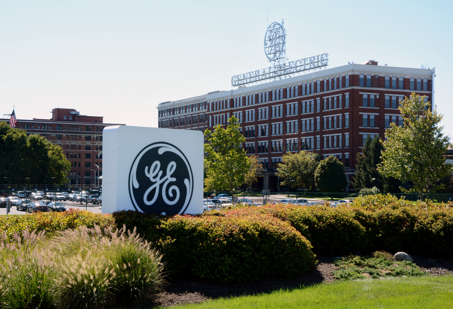 History of General electric