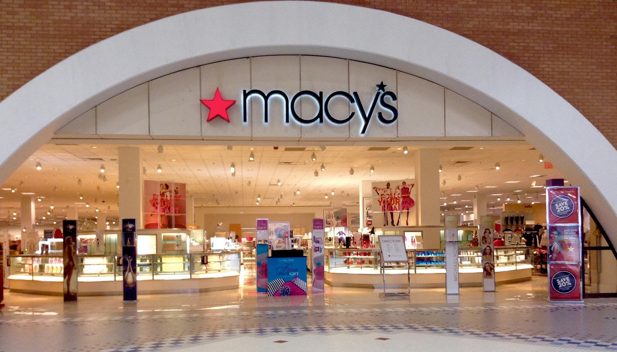 History of Macy's