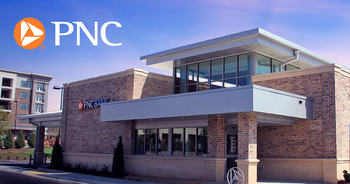 History of PNC Bank