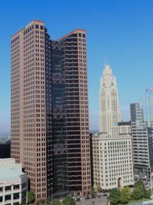 Huntington Bank Headquarter Images