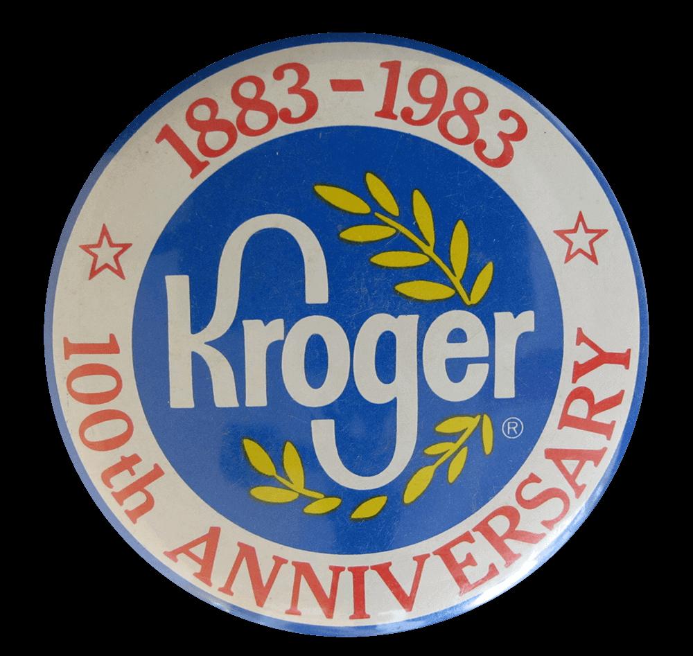 Kroger customer services