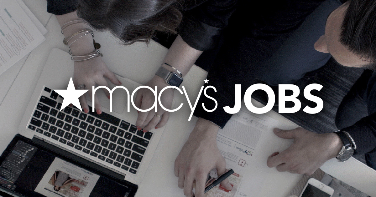 Macy's Careers and Jobs