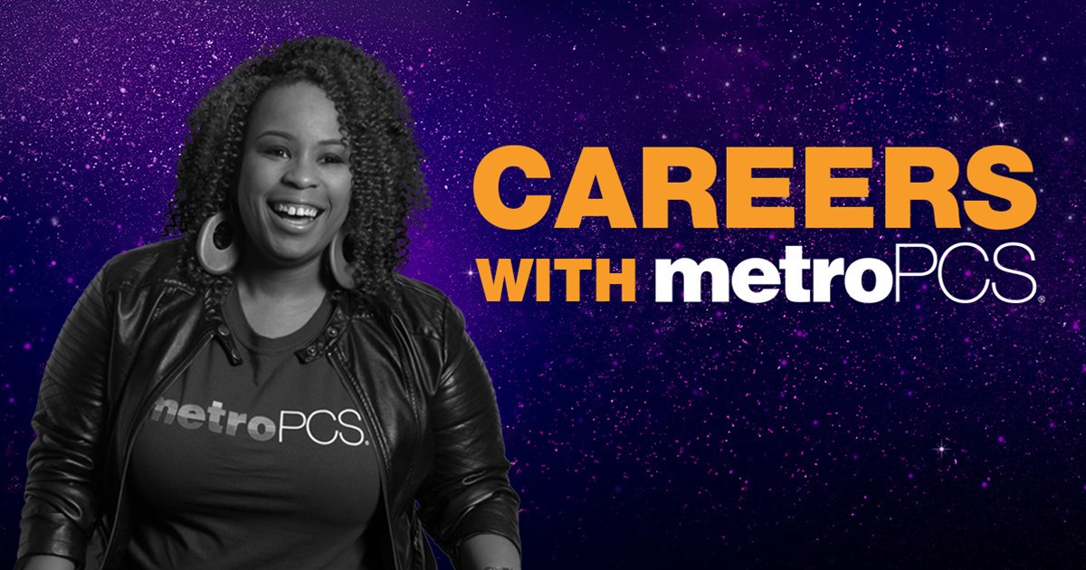 Metro PCS Careers and Jobs Images