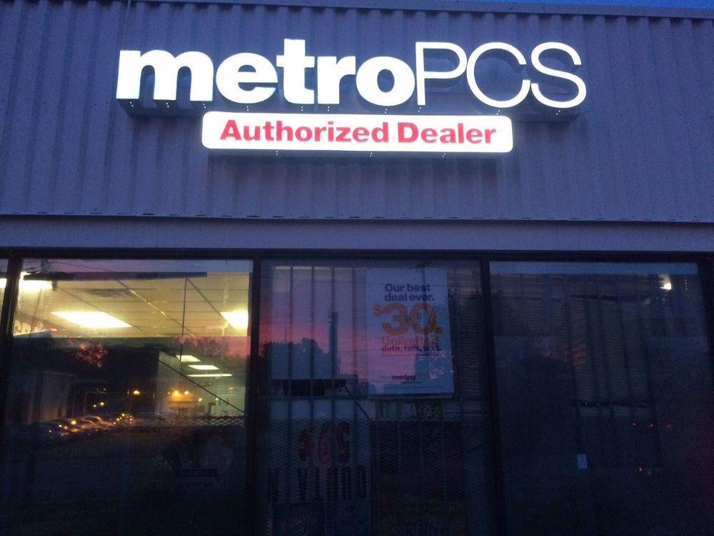 Metro PCS Customer Service Images