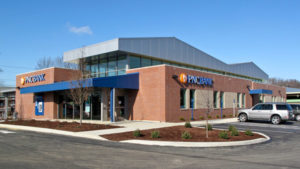 PNC Bank Headquarters info