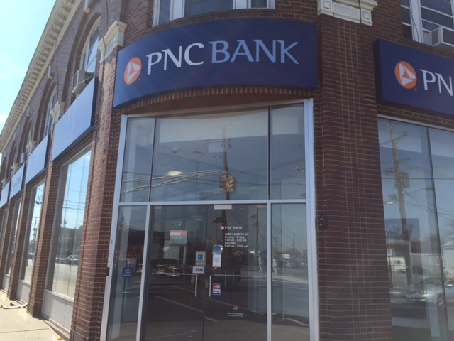 PNC Bank customer service