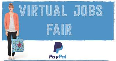 PayPal Careers Images