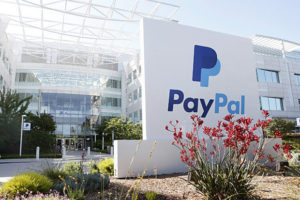 PayPal Headquarters images
