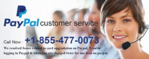 PayPal customer services Images