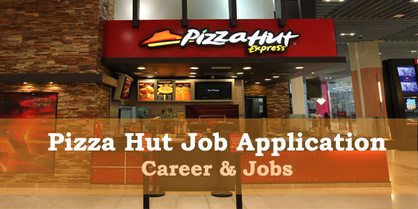 Pizza Hut Careers Images