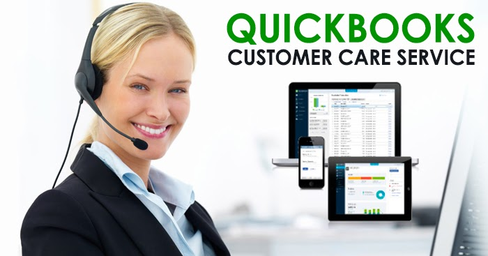 QuickBooks customer services
