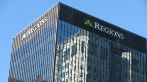 Regions Bank Headquarters