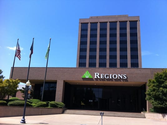 Regions Bank customer service