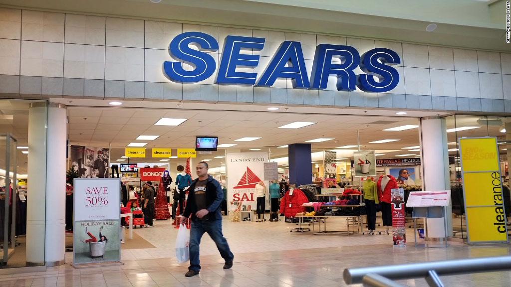 Sears customer service numbers