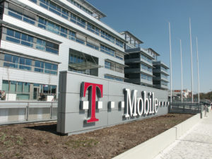 T-Mobile Headquarters Images
