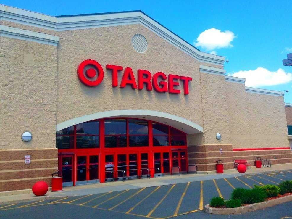 Target customer service Images