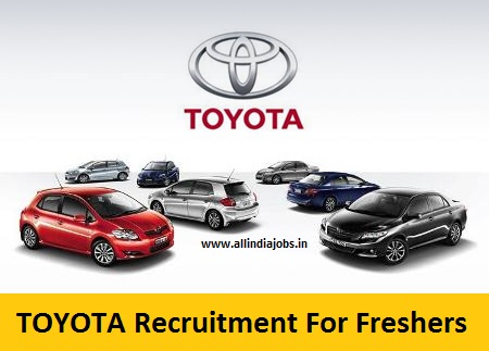 Toyota Careers Images