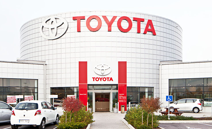 Toyota Customer Service, Headquarters And Phone Numbers