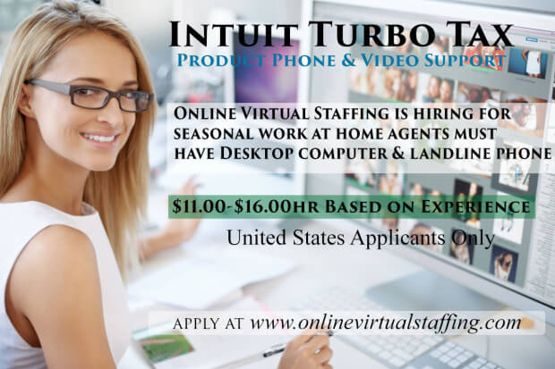 Turbo tax Careers and Jobs