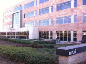 Turbo tax Headquarters Address